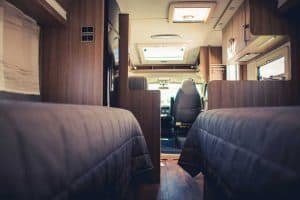 Read more about the article 21 Tips for Properly Storing Stuff in Your RV When on the Road