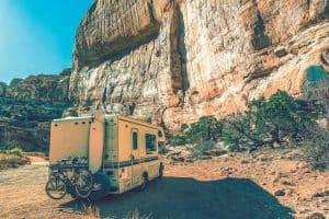 23 Best RV Destinations in the West