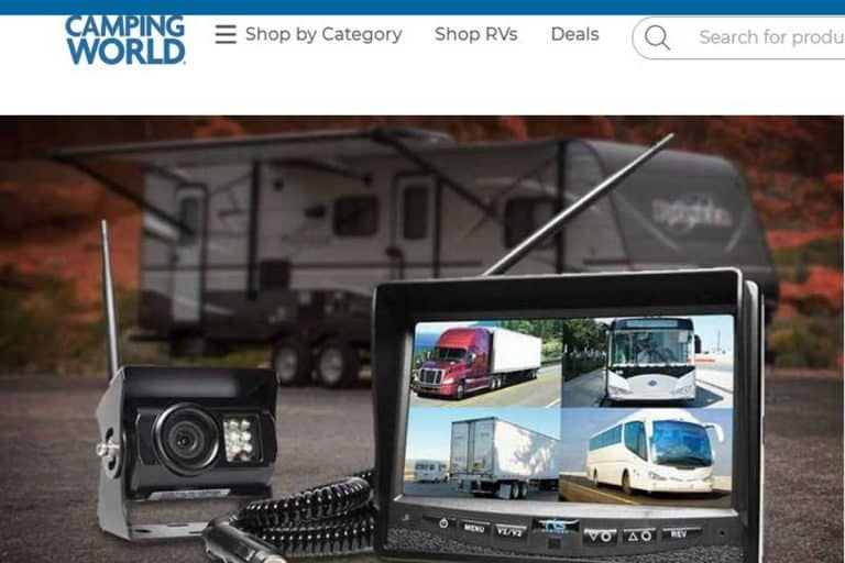 38 RV Parts Online Stores You Need to Know