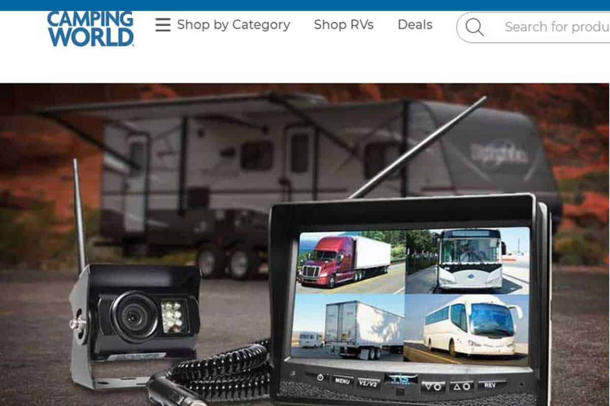 38 best websites to shop for RV parts online