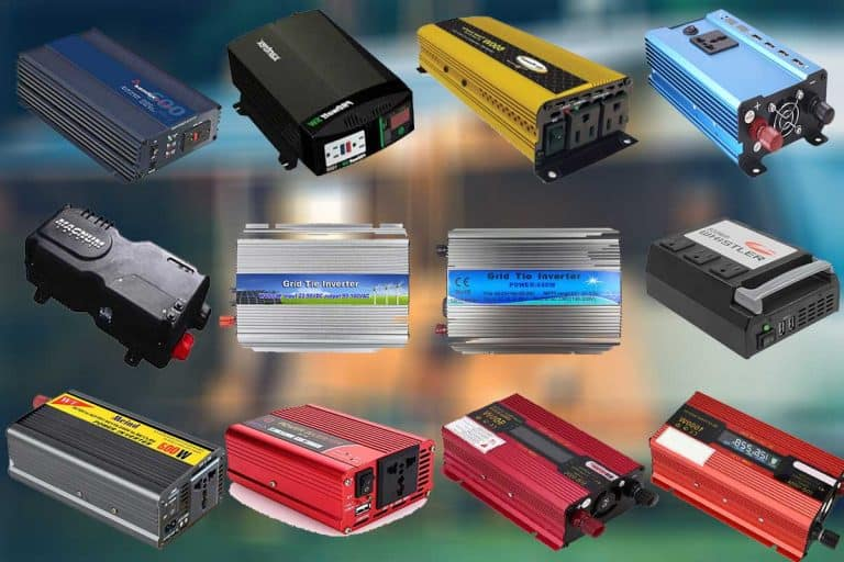 Best 600-Watt Inverters for RV's