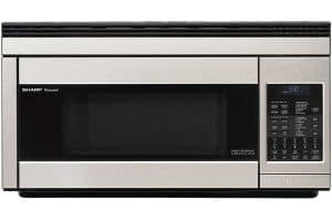 What's the Best Microwave to Use in an RV? (Including Examples)