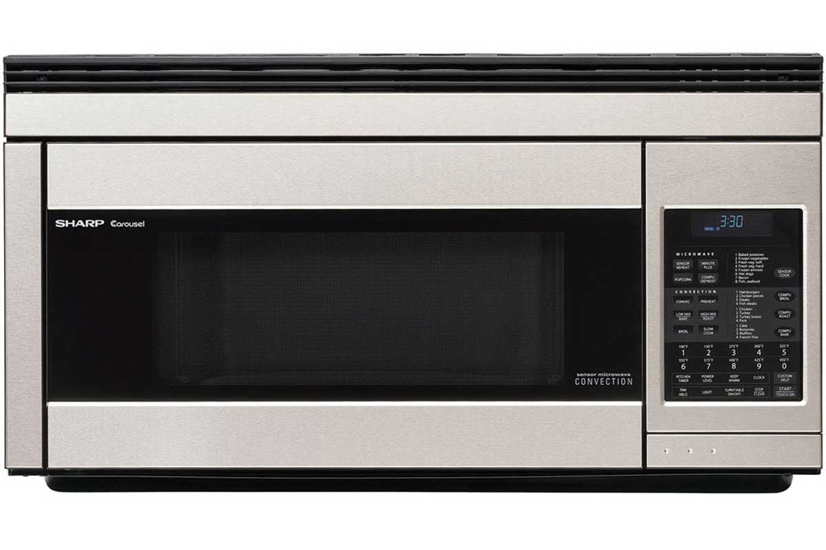 What S The Best Microwave To Use In An Rv Including Examples Vehicle Hq