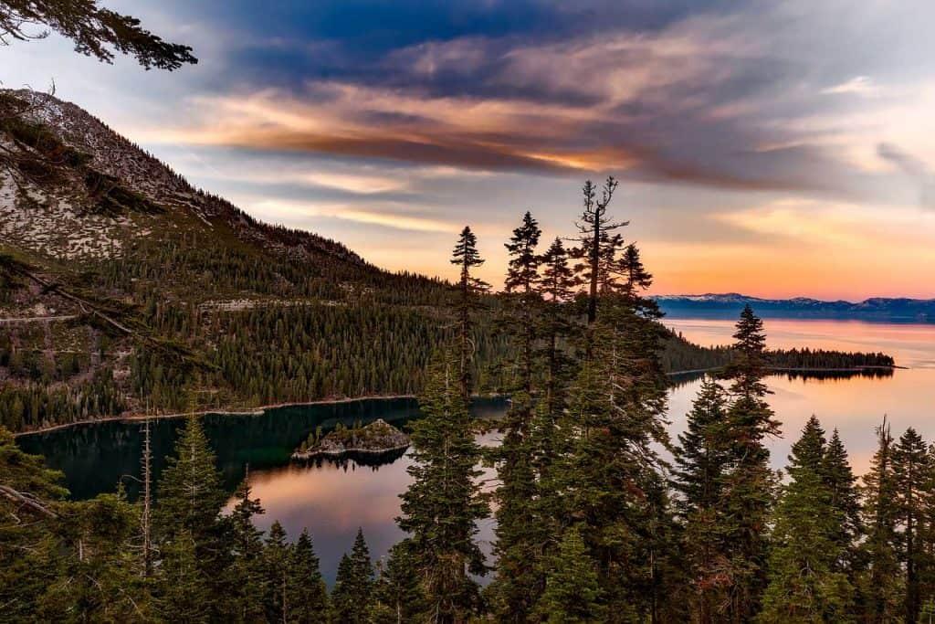 Lake Tahoe | Pixabay