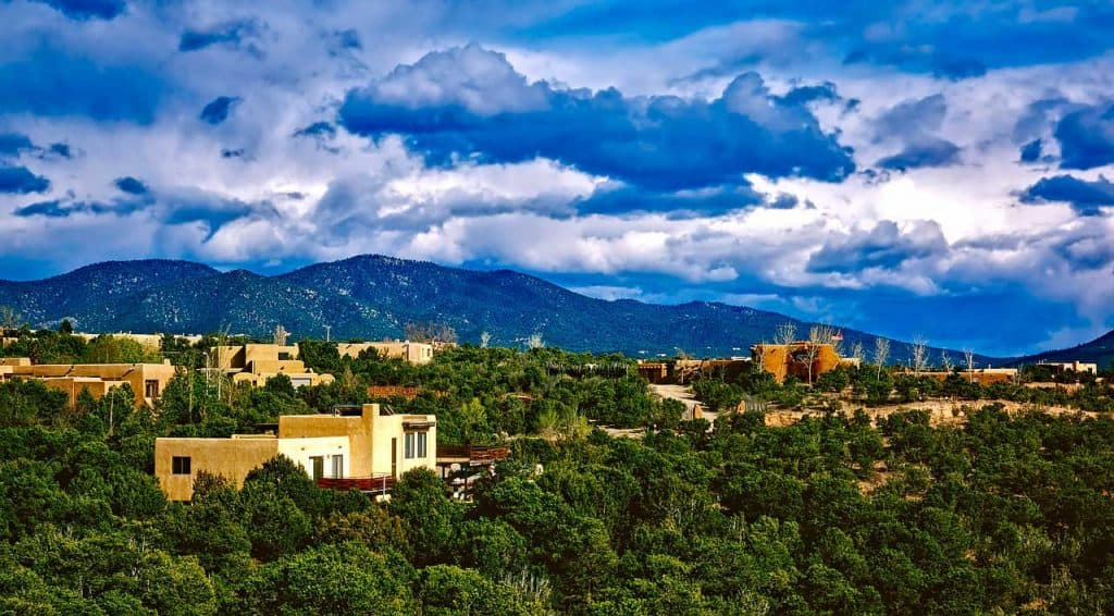 Santa-Fe,-New-Mexico   Pixabay