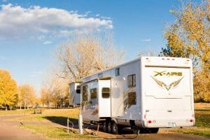 How to Refill the RV's Fresh Water Tank