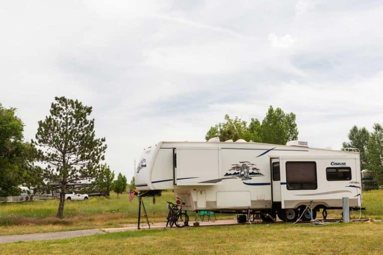 What's the Best Fifth Wheel Maintenance Routine