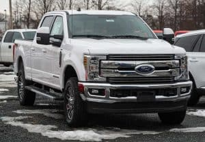 "What Does ""Built Ford Tough"" Mean? [Connect with the Ford Spirit]"