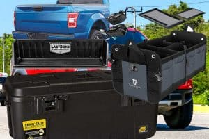 10 Best Pickup Truck Bed Organizers
