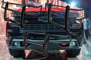 11 Grille Guards That Will Look Great on Your Chevy Silverado