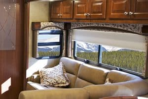 Best Rear Living-room Travel Trailers (Including 13 Real-life examples)