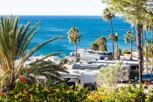 RV Laws In California You Should Be Aware Of [Inc. Parking Laws]