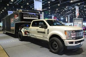 6 Types of Ford trucks Models