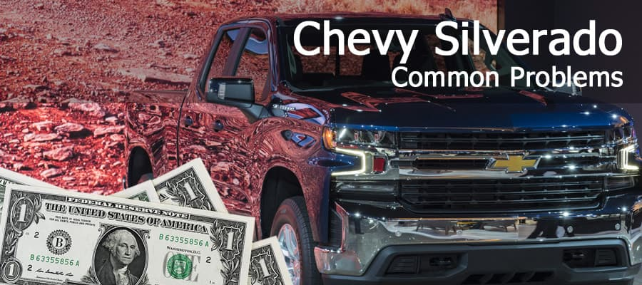 How Much Does A Chevy Silverado Actually Cost?