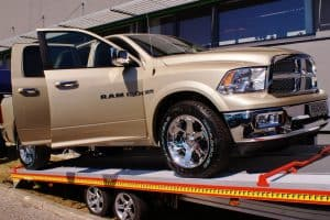 How Much Does a Ram 1500 Cost?