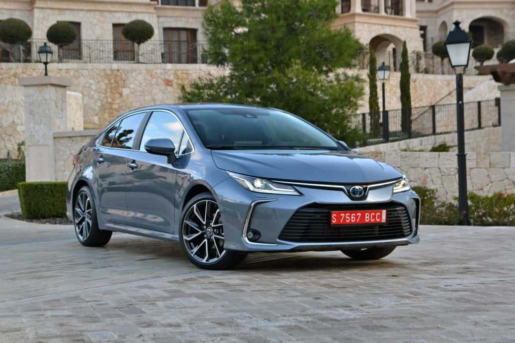 Is the Toyota Corolla a good car?