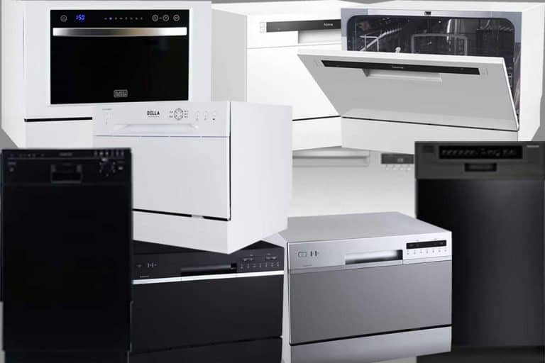 Best Dishwashers For RV's [And how to choose yours]
