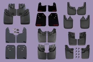 Read more about the article 10 Best Toyota Tacoma mud flaps That Will Protect Your Truck