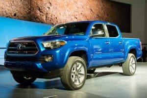 How Long is the Bed of a Toyota Tacoma?
