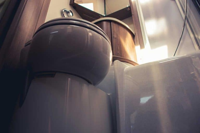 What Happens If You Overfill the RV Waste Tank?