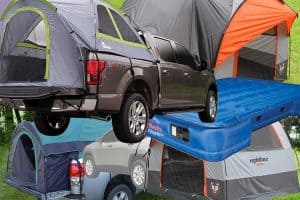Read more about the article Best Pickup Truck Tent Campers That Will Enhance Your Camping Experience