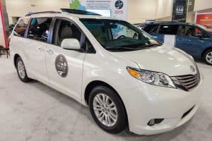 Read more about the article Can You Tow a Camper with a Toyota Sienna?