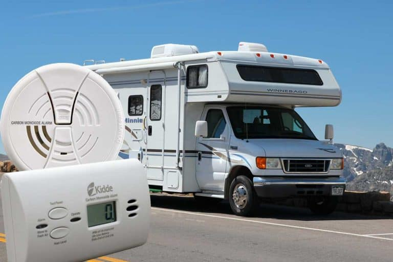 Carbon Monoxide (CO) Detector For RV – Do I Need One?
