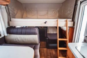 RVs with a Loft (Including 7 examples)