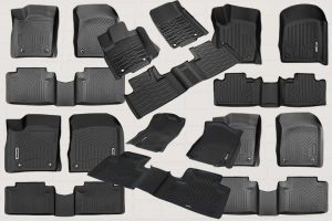 10 Best Jeep Grand Cherokee Floor Mats