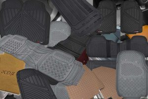 10 Toyota Sienna Floor Mats That Will Keep It Clean and Comfy