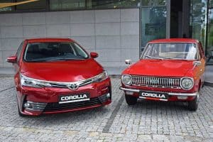 Read more about the article Toyota Corolla: What Are The Common Problems?