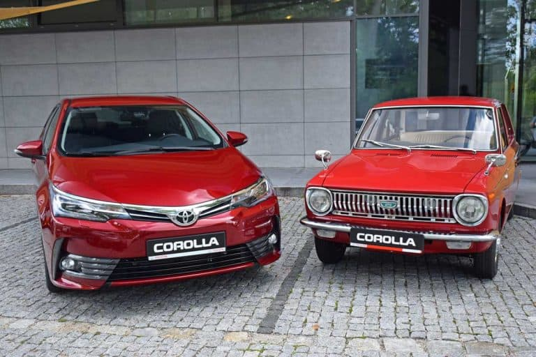 Toyota Corolla: What Are The Common Problems?