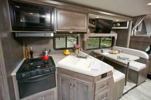 How Big Is an RV Oven? [Detailed Measurements Included]