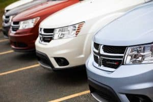 How Much Does a Dodge Journey Cost?