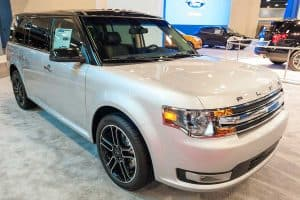 Is the Ford Flex a Good Car?