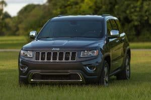 Jeep Grand Cherokee: What Are The Common Problems
