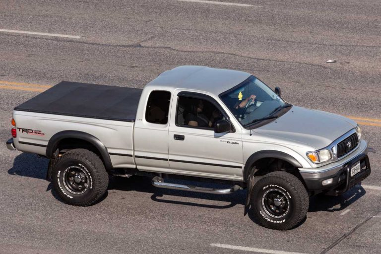 Toyota Tacoma: What Are The Common Problems?