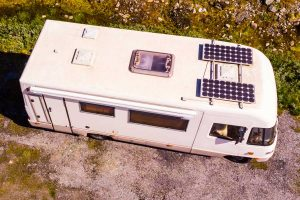 Are Solar Panels Worth It on an RV?