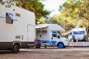 Best RV Campgrounds Around Atlanta GA