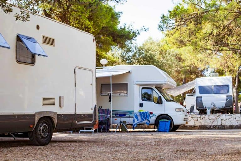 Best RV Campgrounds Around Atlanta GA