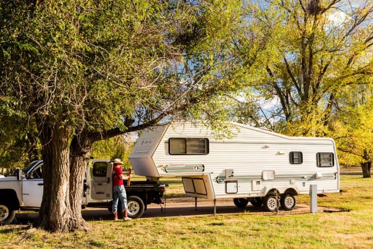 What are the Smallest 5th Wheel RVs? [Inc. 11 examples]