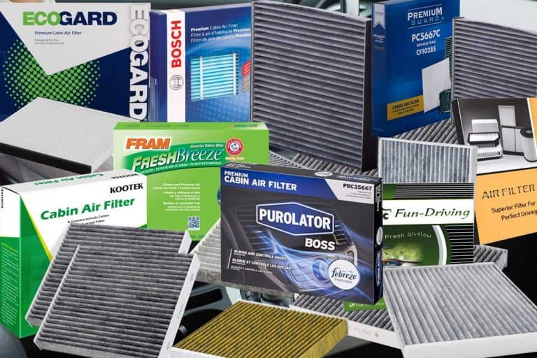 11 Toyota Camry Cabin Air Filters That Will Make Your Car Smell Fresh