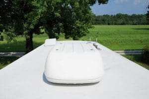 Read more about the article How Much Does Replacing An RV Roof Cost?