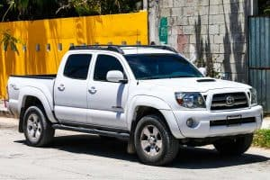Read more about the article Toyota Tacoma Packages: What's Available [By Trim Level]