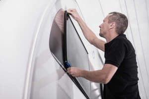 How Much Does It Cost to Replace RV Windows?