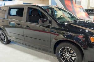 Read more about the article How Many Seats In A Dodge Grand Caravan?