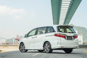 Read more about the article Minivan Brands in 2020: The Complete List
