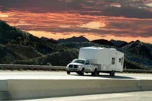 Read more about the article Can You Tow With a Rental Truck?