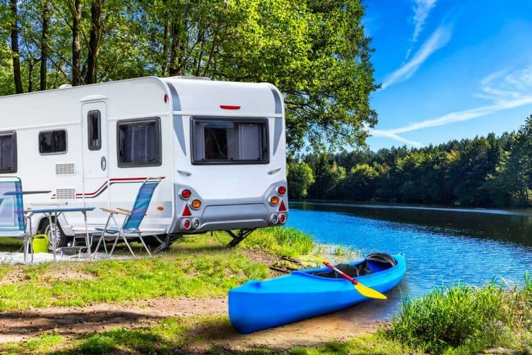 7 Great Kayak Racks for RVs