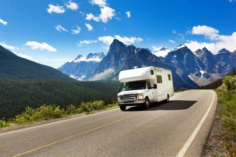 How to Make an Old RV Look New?